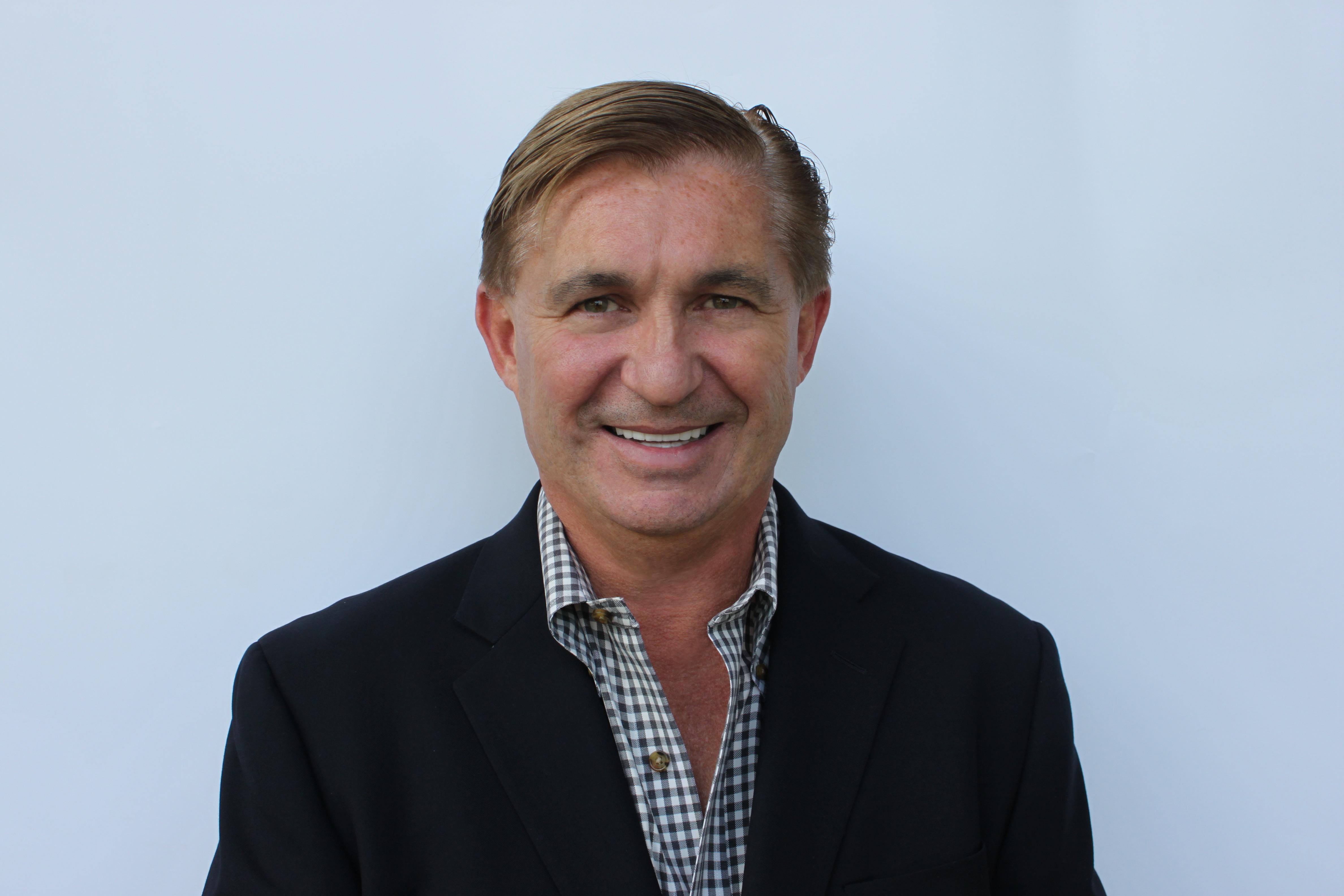 Ian Schenkel, President and CEO