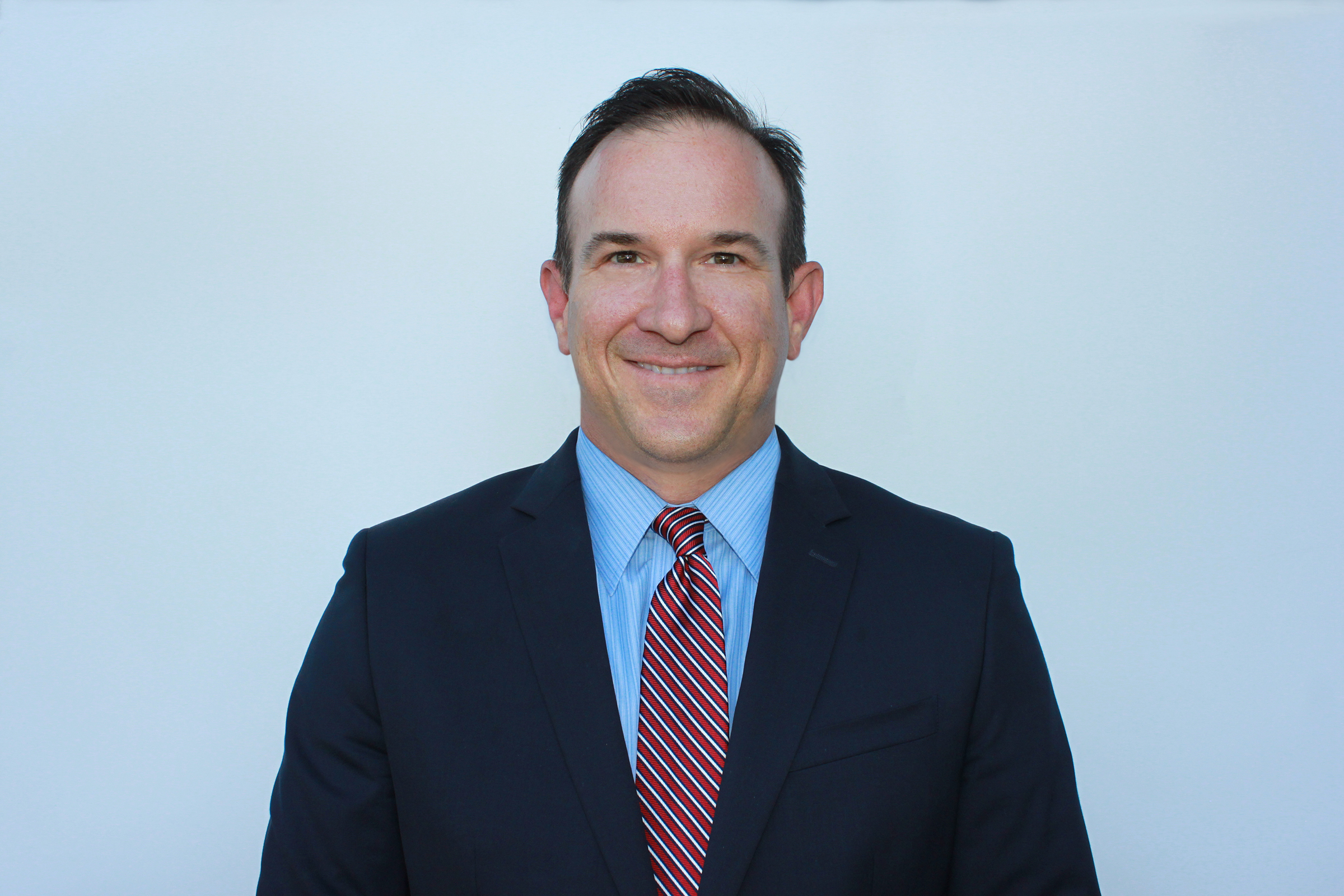 Matthew D. Taggart, Vice President and General Counsel