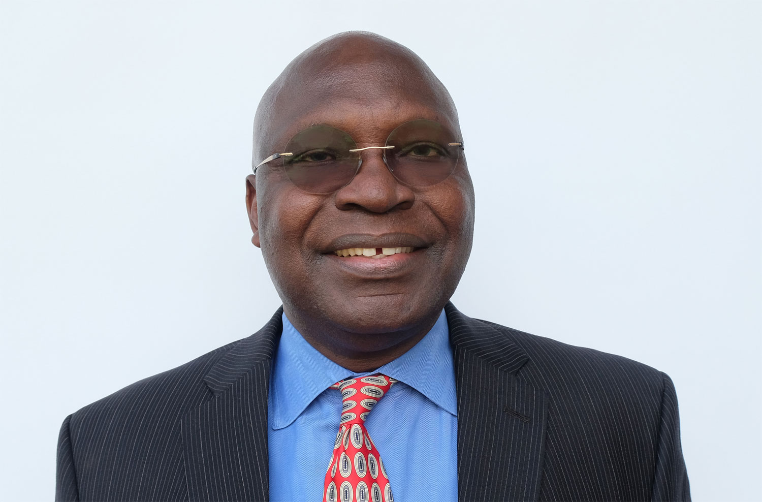 Clement A. Saseun, CFS, Vice President of Quality and Technical Services
