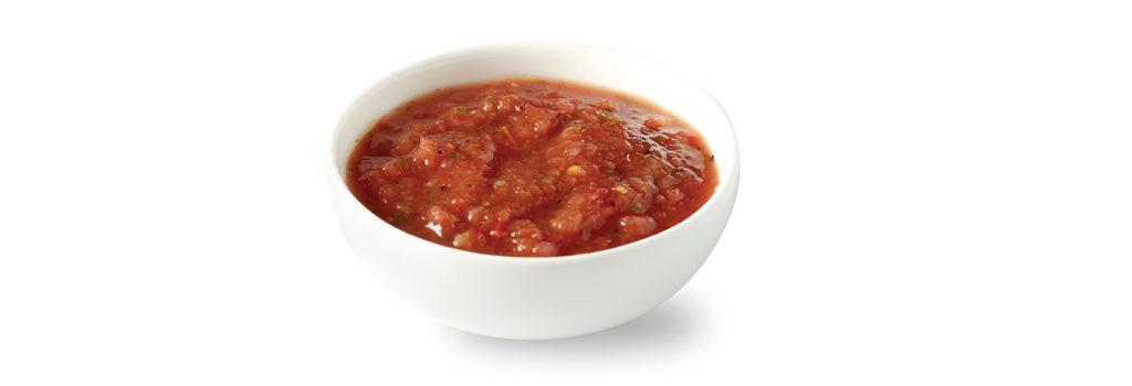 Roasted Salsa Roja