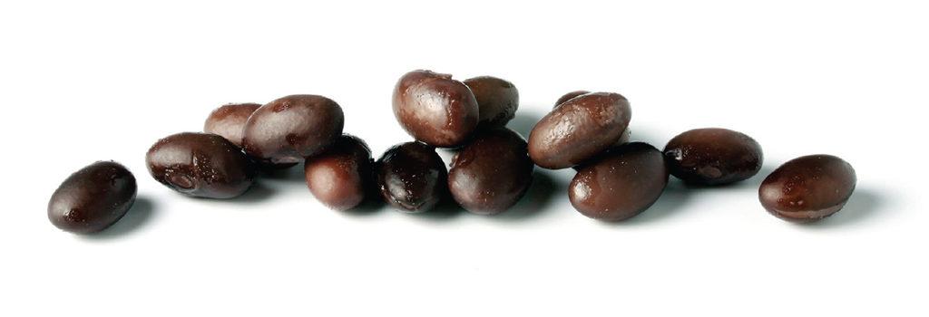IQF Black Beans