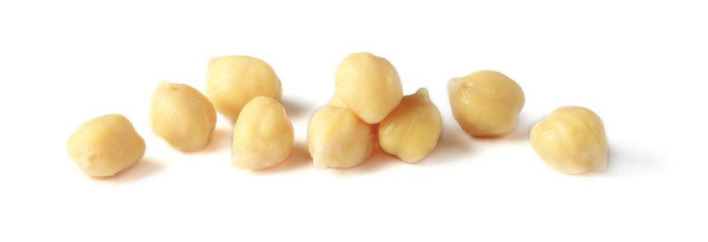 IQF Garbanzo Beans
