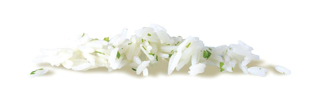Savory Cilantro Rice