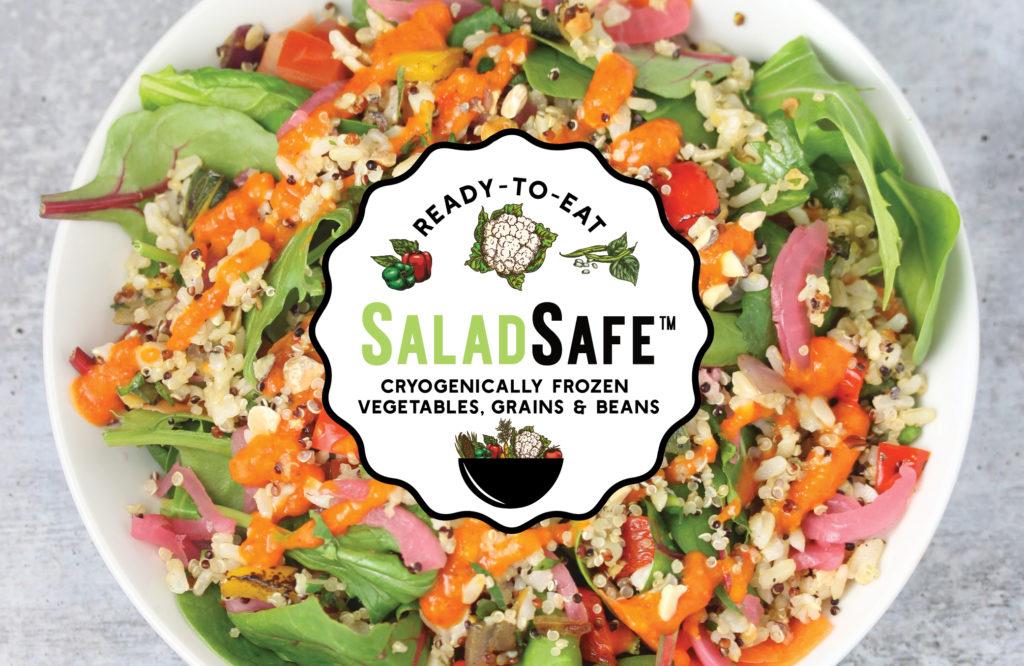 SaladSafe